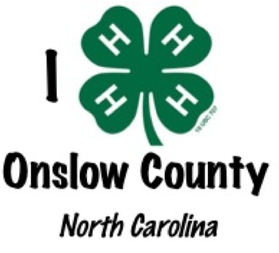 Onslow County 4-H