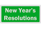 Cover photo for New Year Resolutions for Gardeners