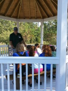 Cover photo for Master Gardener Program of Onslow County Now Accepting Applications