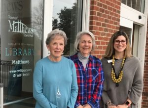 Cover photo for Partnership With Library Helps Gardening Lecture Series Soar